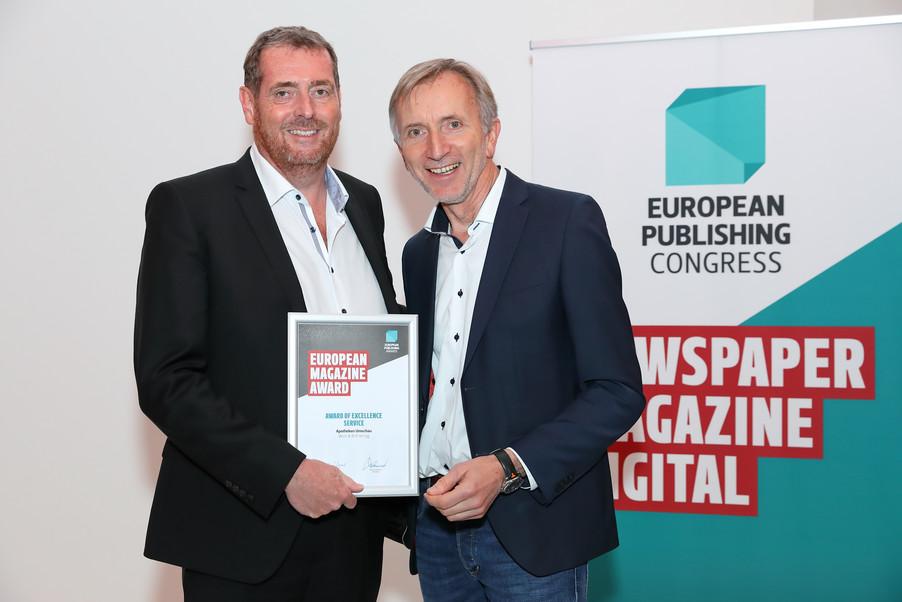 Bild 48 | Get-Together European Newspaper Congress 2019