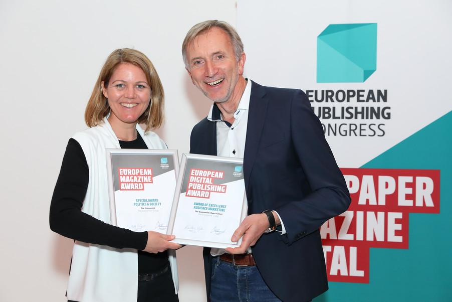 Bild 49 | Get-Together European Newspaper Congress 2019