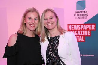 Bild 100 | Get-Together European Newspaper Congress 2019