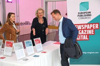Bild 104 | Get-Together European Newspaper Congress 2019