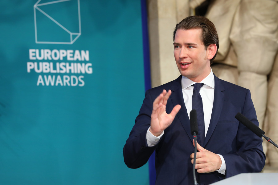 Bild 2 | 1. Tag European Newspaper Congress 2019