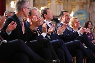 Bild 5 | 1. Tag European Newspaper Congress 2019