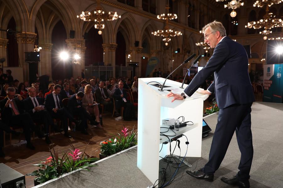 Bild 7 | 1. Tag European Newspaper Congress 2019