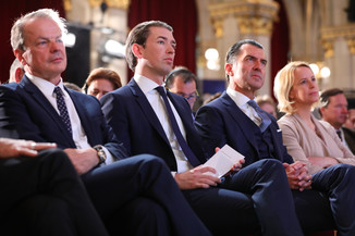 Bild 10 | 1. Tag European Newspaper Congress 2019