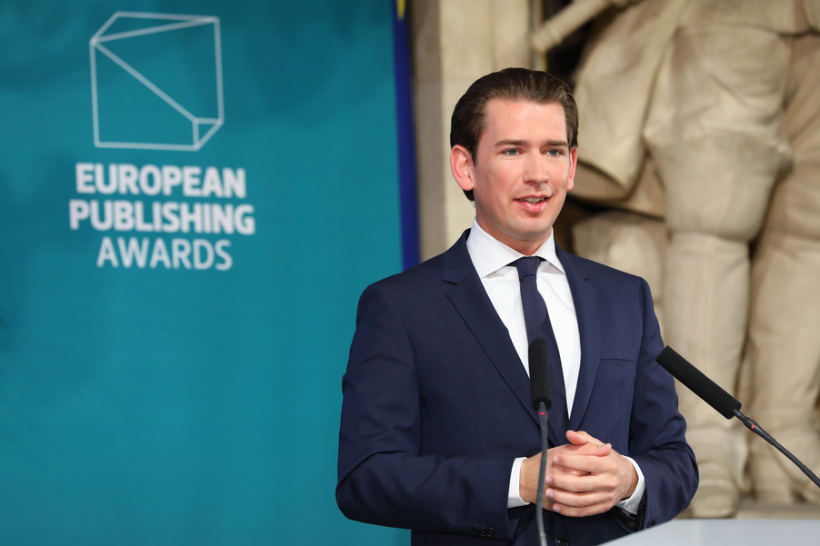 Bild 14 | 1. Tag European Newspaper Congress 2019