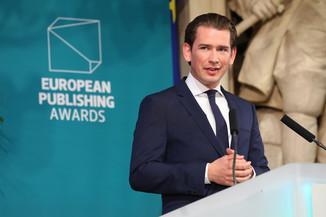 Bild 15 | 1. Tag European Newspaper Congress 2019