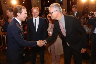 Bild 26 | 1. Tag European Newspaper Congress 2019