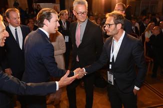 Bild 27 | 1. Tag European Newspaper Congress 2019