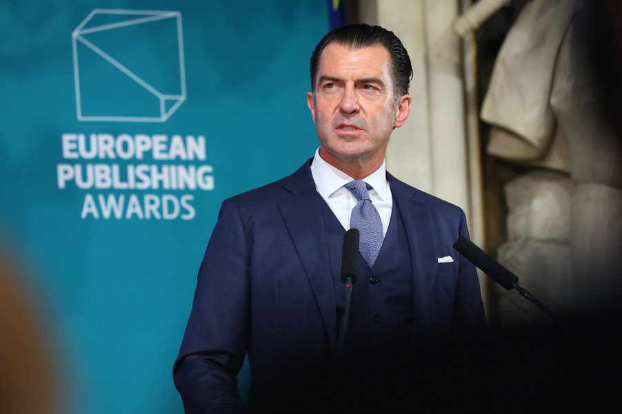 Bild 31 | 1. Tag European Newspaper Congress 2019