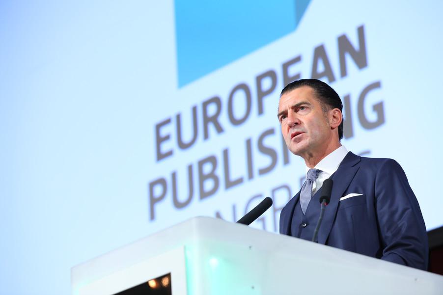 Bild 33 | 1. Tag European Newspaper Congress 2019