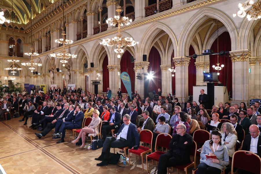 Bild 36 | 1. Tag European Newspaper Congress 2019