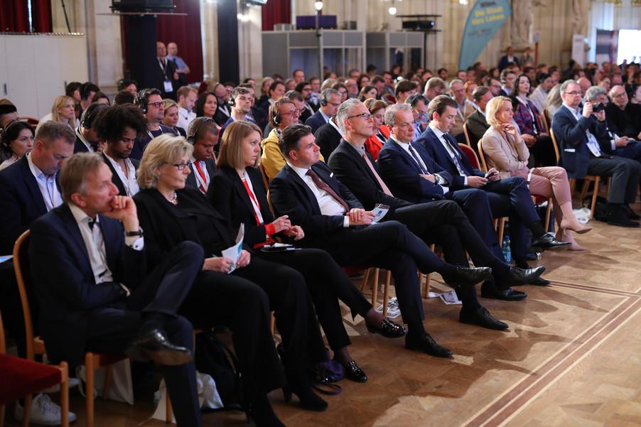 Bild 41 | 1. Tag European Newspaper Congress 2019