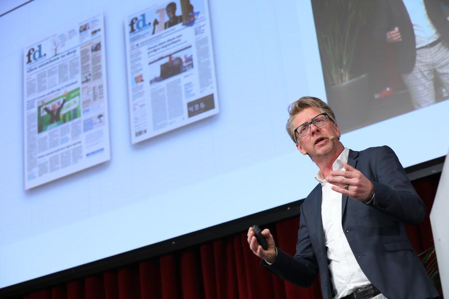 Bild 47 | 1. Tag European Newspaper Congress 2019