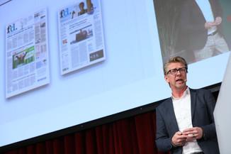 Bild 48 | 1. Tag European Newspaper Congress 2019