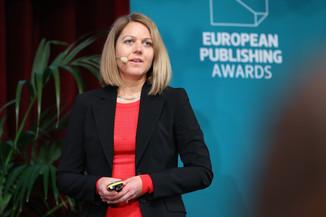 Bild 50 | 1. Tag European Newspaper Congress 2019