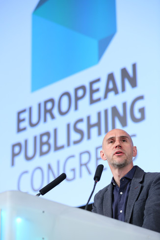 Bild 60 | 1. Tag European Newspaper Congress 2019
