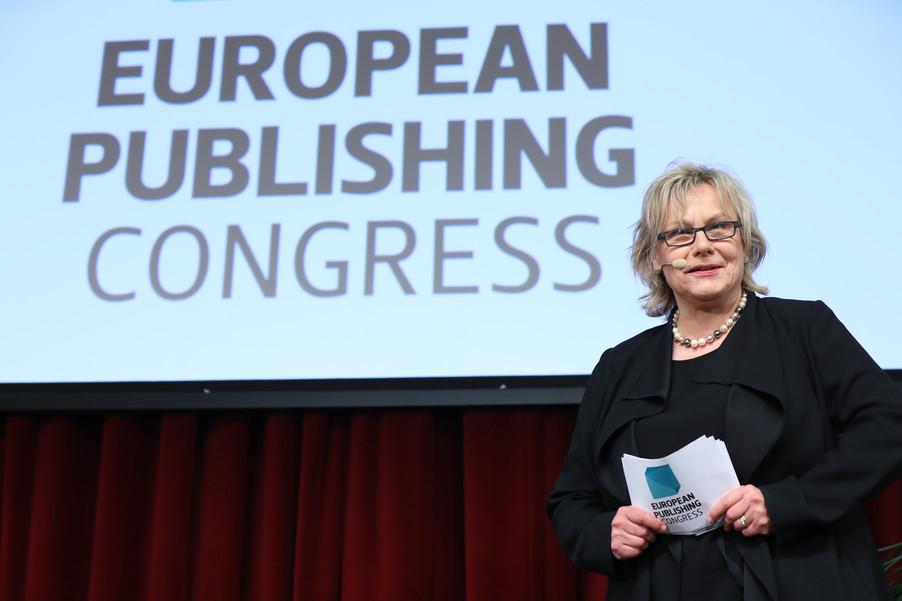 Bild 78 | 1. Tag European Newspaper Congress 2019