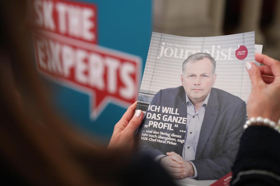Bild 84 | 1. Tag European Newspaper Congress 2019