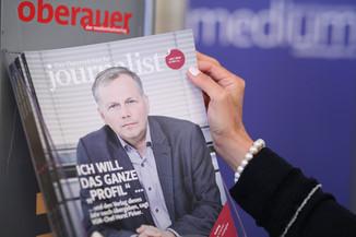 Bild 85 | 1. Tag European Newspaper Congress 2019
