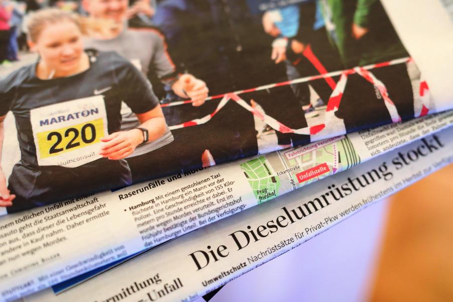 Bild 94 | 1. Tag European Newspaper Congress 2019
