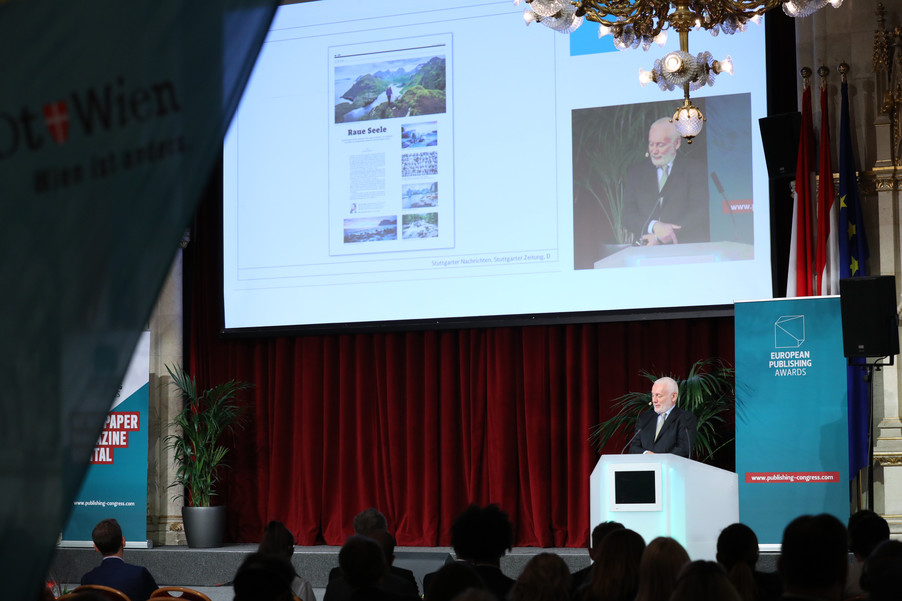 Bild 102 | 1. Tag European Newspaper Congress 2019