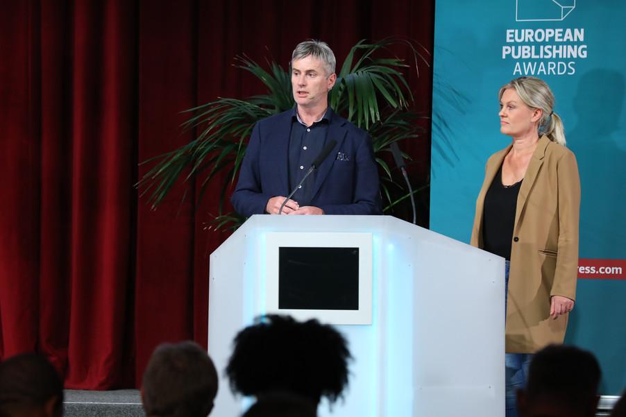 Bild 107 | 1. Tag European Newspaper Congress 2019