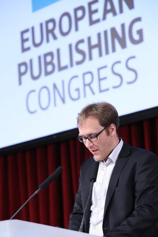 Bild 125 | 1. Tag European Newspaper Congress 2019