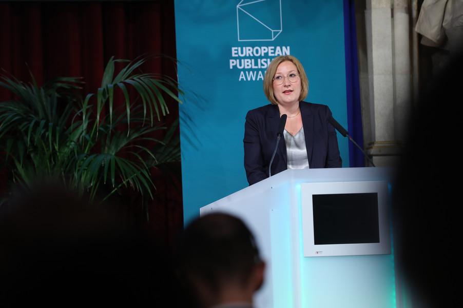 Bild 133 | 1. Tag European Newspaper Congress 2019