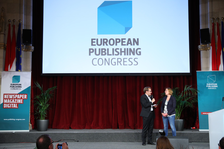 Bild 135 | 1. Tag European Newspaper Congress 2019