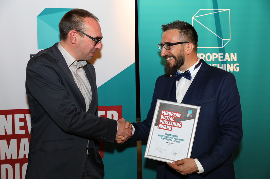 Bild 136 | 1. Tag European Newspaper Congress 2019