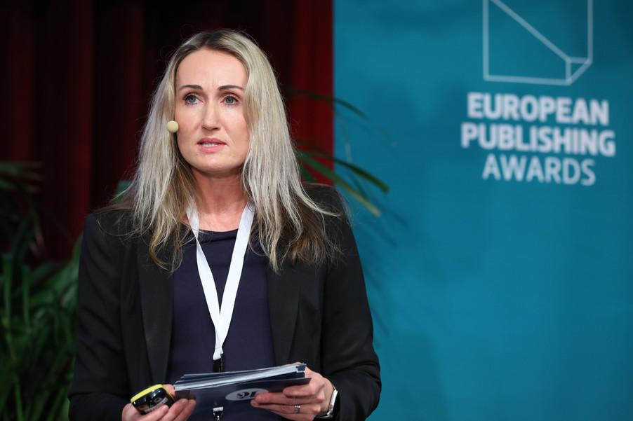Bild 156 | 1. Tag European Newspaper Congress 2019