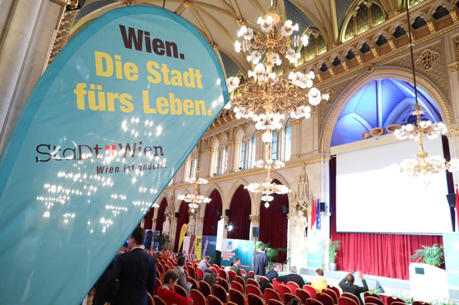 Bild 178 | 1. Tag European Newspaper Congress 2019