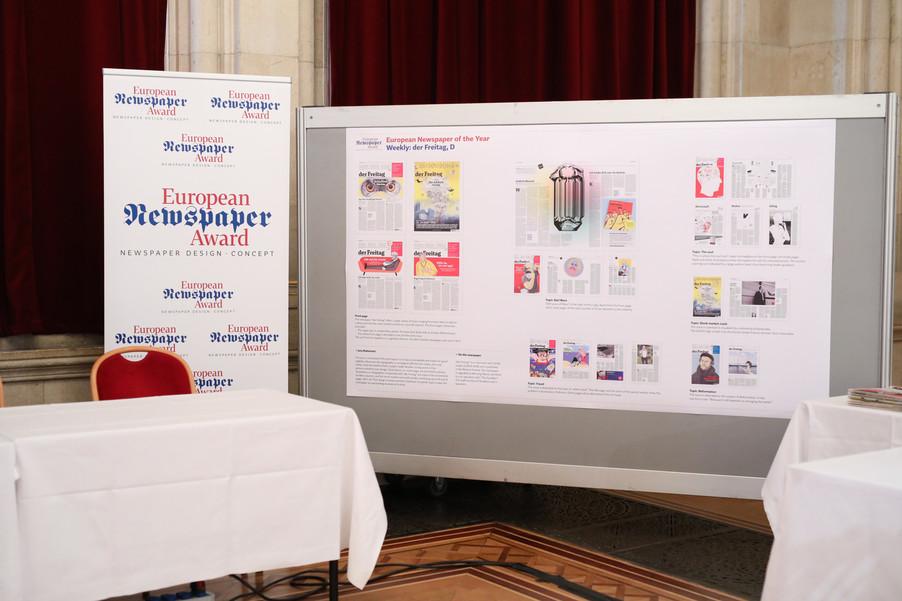 Bild 198 | 1. Tag European Newspaper Congress 2019