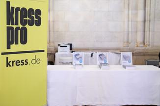 Bild 201 | 1. Tag European Newspaper Congress 2019