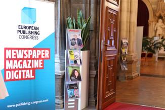 Bild 206 | 1. Tag European Newspaper Congress 2019