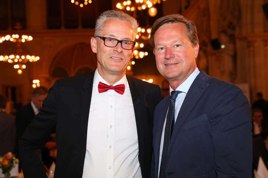 Bild 8 | Winners Dinner - European Newspaper Congress 2019