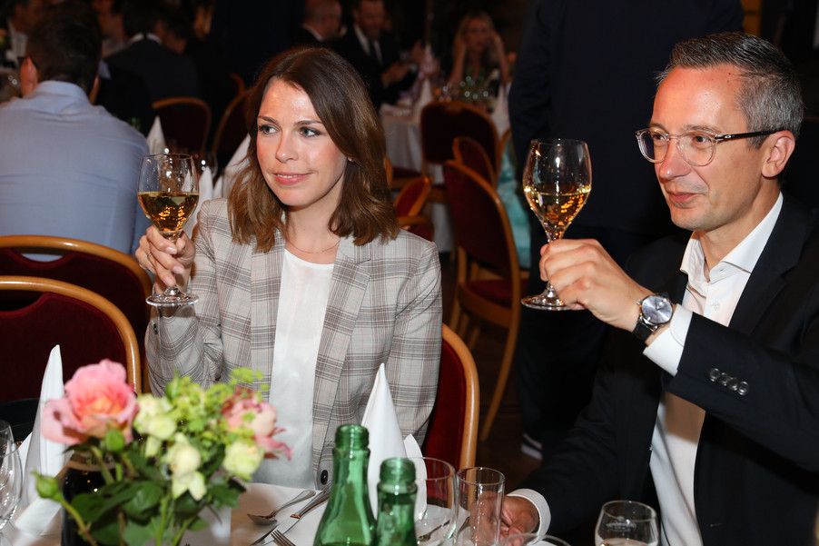 Bild 13 | Winners Dinner - European Newspaper Congress 2019