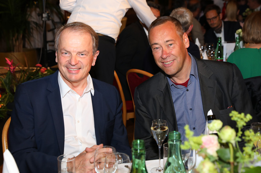 Bild 15 | Winners Dinner - European Newspaper Congress 2019