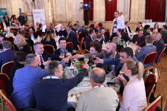 Bild 23 | Winners Dinner - European Newspaper Congress 2019