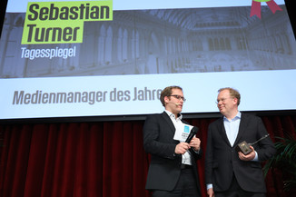 Bild 35 | Winners Dinner - European Newspaper Congress 2019