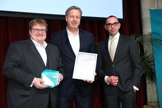 Bild 55 | Winners Dinner - European Newspaper Congress 2019