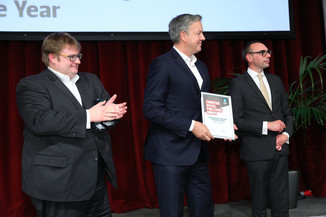 Bild 56 | Winners Dinner - European Newspaper Congress 2019