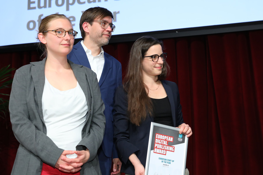 Bild 69 | Winners Dinner - European Newspaper Congress 2019