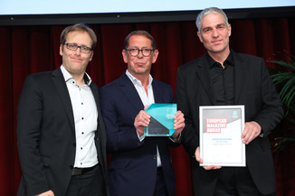 Bild 79 | Winners Dinner - European Newspaper Congress 2019