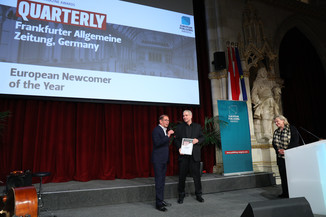 Bild 82 | Winners Dinner - European Newspaper Congress 2019