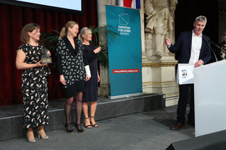 Bild 92 | Winners Dinner - European Newspaper Congress 2019