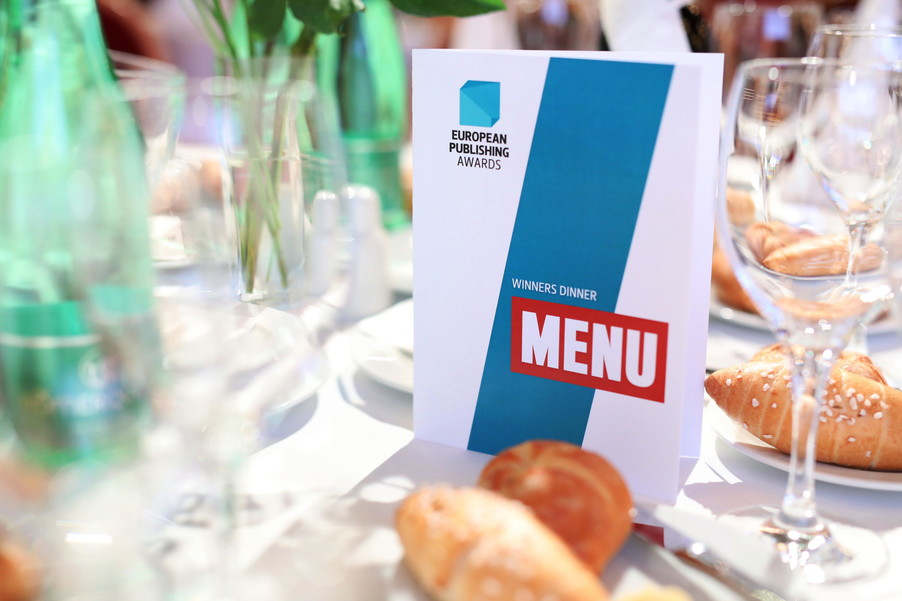 Bild 108 | Winners Dinner - European Newspaper Congress 2019