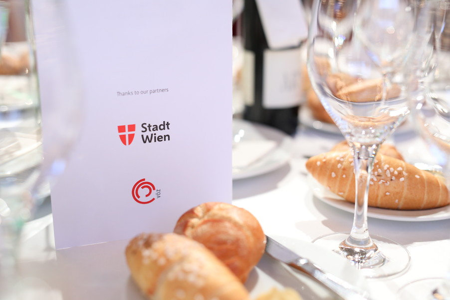 Bild 109 | Winners Dinner - European Newspaper Congress 2019