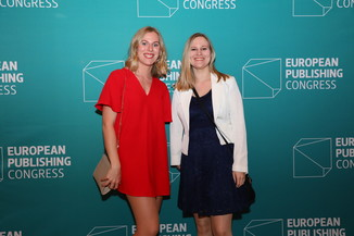 Bild 118 | Winners Dinner - European Newspaper Congress 2019