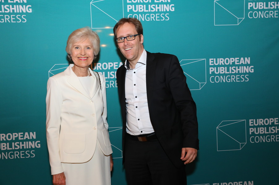 Bild 119 | Winners Dinner - European Newspaper Congress 2019